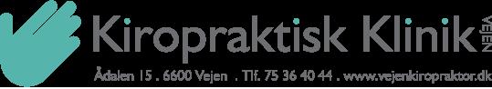 Kiropraktisk Klinik i Vejen